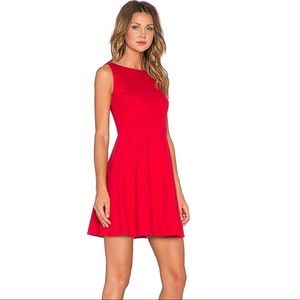 kate spade new york Bow Back Dress